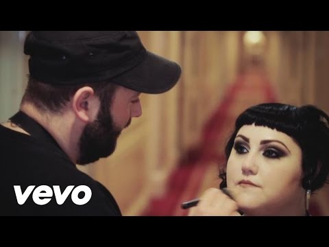 Beth Ditto  Making of I Wrote The Book