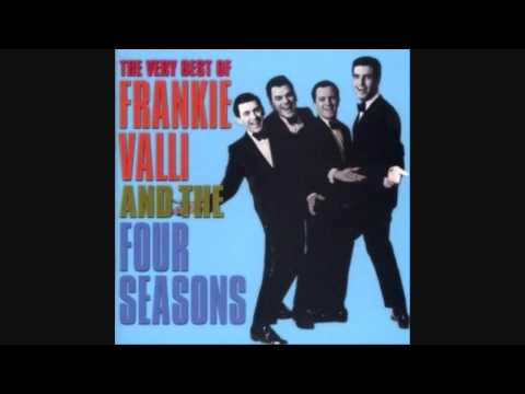 Four Seasons - Walk Like A Man
