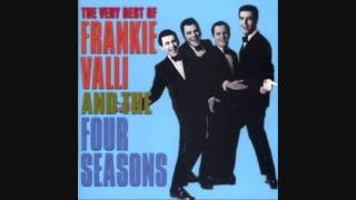 Watch Frankie Valli Walk Like A Man video
