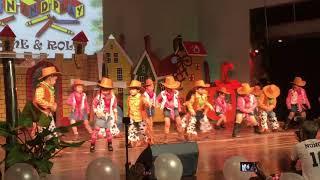 Learn and Play Christmas Presentation (120918)