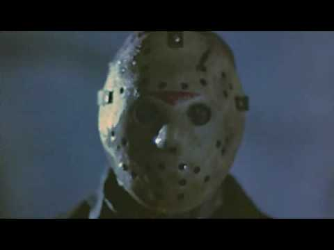 Friday the 13th | SLASHBACK TO BACK : SLASHERTHON!!!
