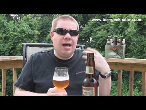 Bells Two hearted Ale | Beer Geek Nation Beer Reviews Episode 57