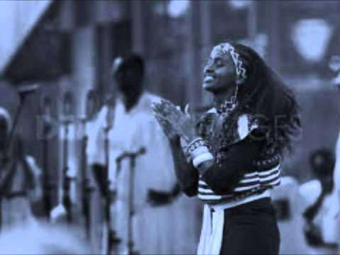 Yunus Abdulahi and Fatuma Kasim Oromo Song