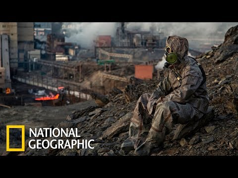 Рукотворные катастрофы | С точки зрения науки (Full HD)