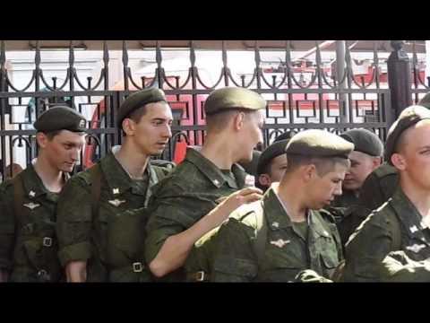 Воинская часть в саблино ленинградской области ввс