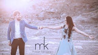 Gazab ka hai din Ashish & Karishma Prewedding song