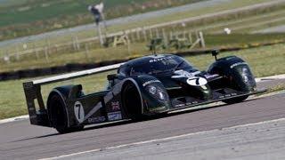 217mph Bentley Speed 8 Le Mans winner driven - autocar.co.uk