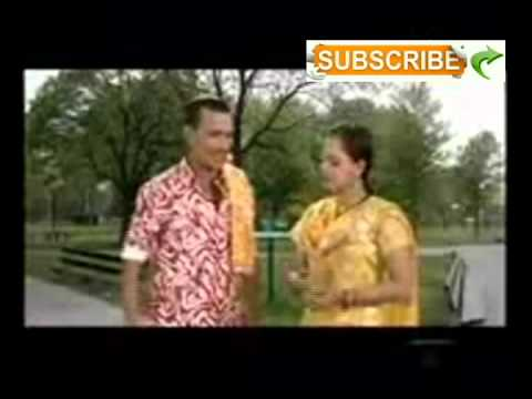 Papu Pampam As Milkman video