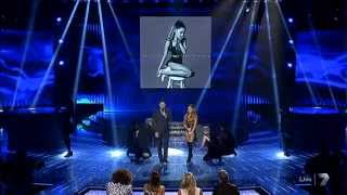Ariana Grande: 3 Songs - Problem, Bang Bang & Break Free - Live on X Factor Australia 2014 [FULL]