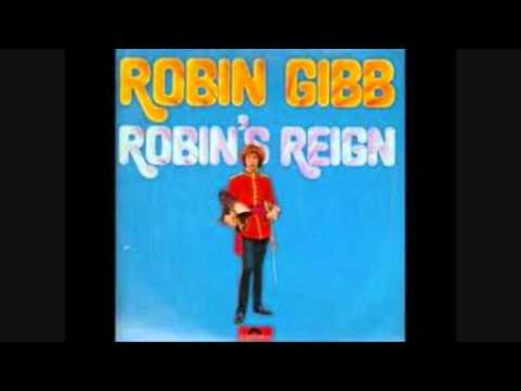 Robin Gibb - Down Came The Sun