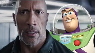 HOBBS & SHAW: Toy Story Mash-Up Trailer Parody