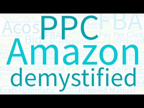 5 PPC Tips To Save Money and Boost Your Amazon Sales - Jungle Scout Webinar #13