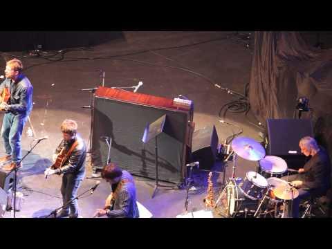 Tender - Damon Albarn with Noel Gallagher, Graham Coxan & Paul Weller @ RAH