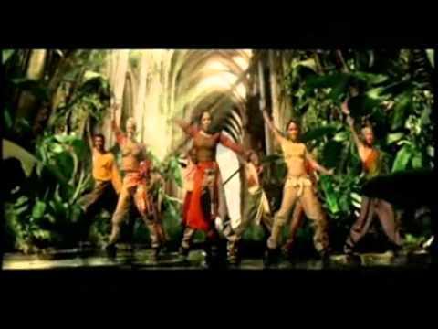 Janet Jackson - Free Xone