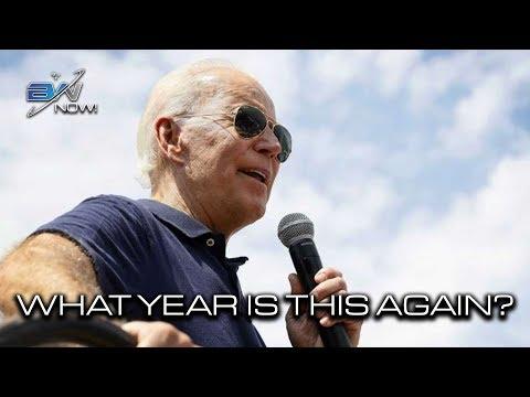 "$h*t Joe Biden Says: ""Poor Kids are Just as Talented as White Kids."""