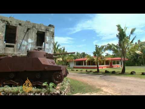 US to slash aid payments to Palau - 21 Dec 09