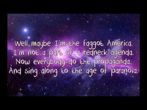 5 Seconds Of Summer - American Idiot (cover) Lyric Video video