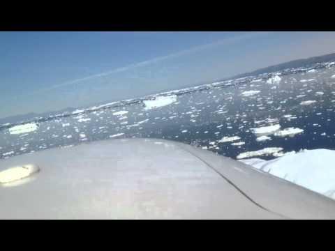 Greenland Iceland 2012 - First attempt