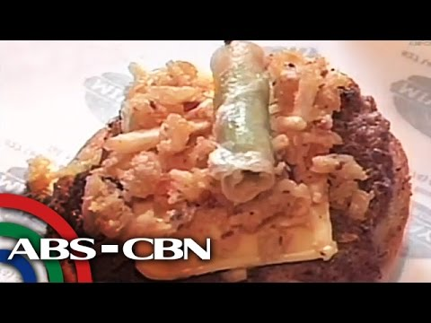 Food to keep you warm in Baguio