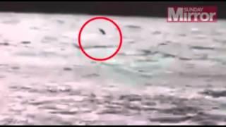 Nuevas evidencias demuestran la existencia del monstruo del Lago Ness