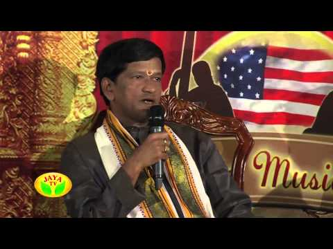 Carnatic Music Idol Episode 07 On Tuesday, 28/01/14