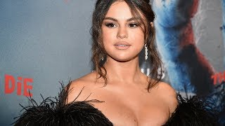 Selena Gomez SLAYS Premiere Of 'The Dead Don't Die' & CONFIRMS New Album Is FINALLY DONE!