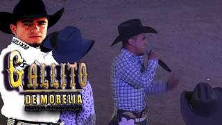GALLITO DE MORELIA VS EL ELECTRICO HERMANOS GARCIA PICO RIVERA SPORTS ARENA