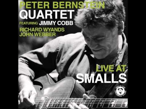 Peter Bernstein Quartet -