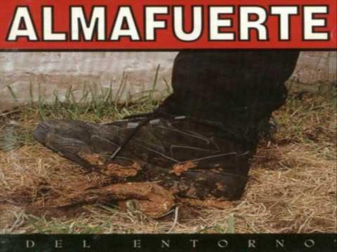 Almafuerte - 1999