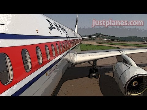AIR KORYO mini series : TU-204 Part 1