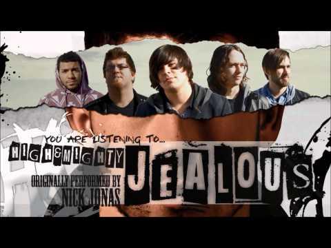 Iggy Pop - Jealousy