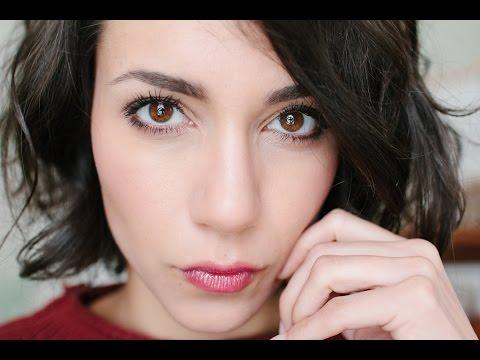 Daily makeup, gendarme et alzheimer | Coline