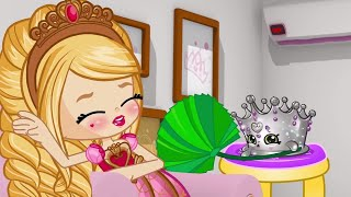 SHOPKINS SHOPVILLE CARTOON SPECIAL COMPILATION | AFTER PARTY | Kids Movies | Shopkins Episodes