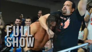 FULL SHOW: Lone Star Wrestling Event w/ ECW, TNA, WWE Stars