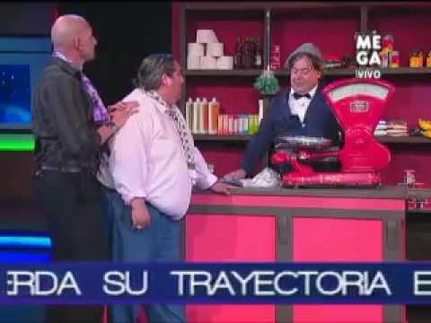 El Almach én de Don Che - Morandé con Compañia - (29/09/2012)