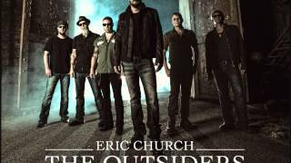 Watch Eric Church Dark Side video