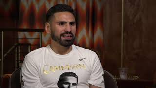 Jose Ramirez Talks Unification Fight, Charity Work, & More With DAZN
