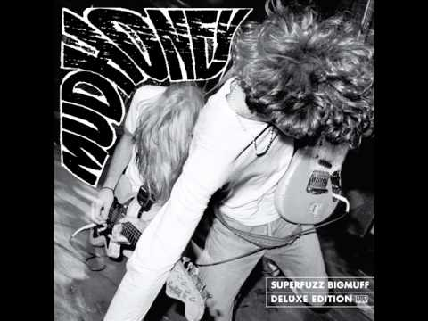 Mudhoney - In N Out Of Grace
