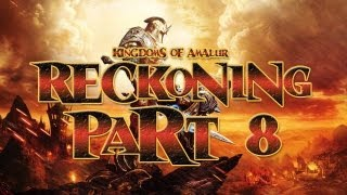 Reckoning Kingdoms of Amalur Playthrough Part 8 Recipe for Trouble Part 2