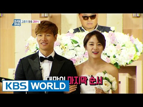 Talents For Sale | 어서옵SHOW  – Ep.9 [ENG/2016.07.06]