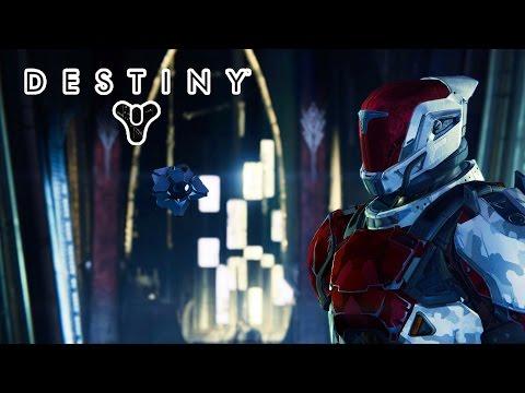 DESTINY #9 - Câmara da Noite, Missão Lunar! (Gameplay no PS4 em Português PT-BR)