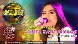 Download Lagu Nella Kharisma - Cinta Satu Minggu (Official M/V) Gratis STAFABAND