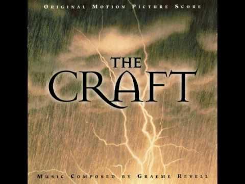 The Craft Soundtrack Track 1