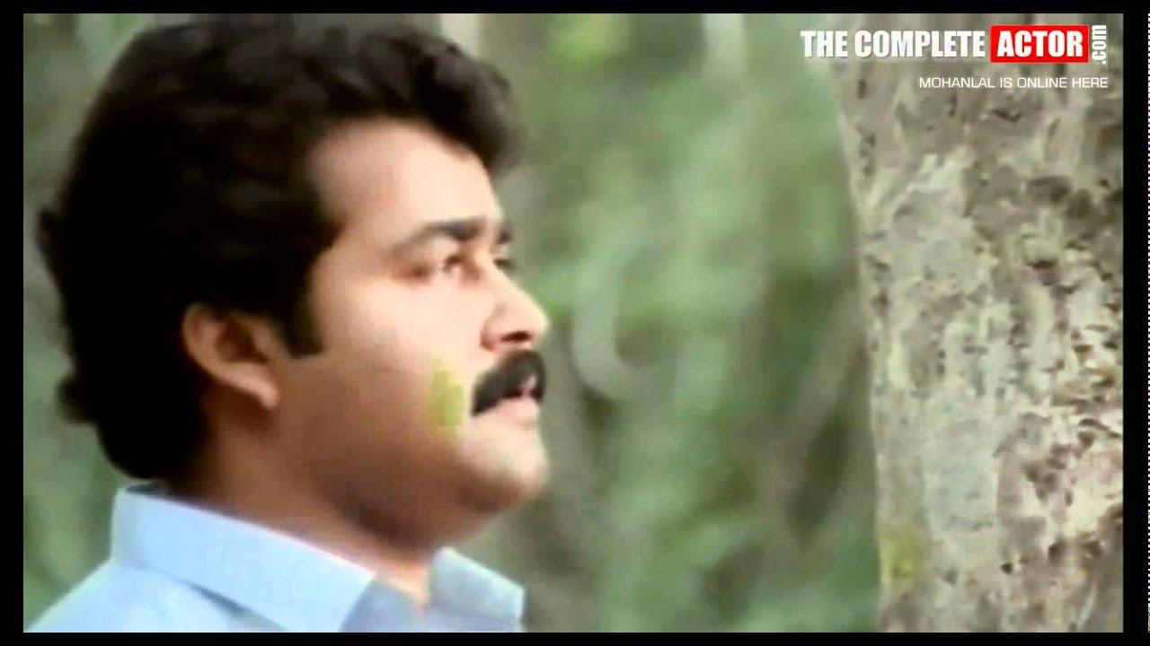 kireedam malayalam movie script
