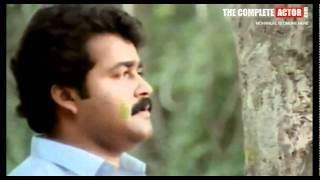 Ayalum Njanum Thammil - Kanneer Poovinte : Malayalam Movie Kireedam HD Video Song