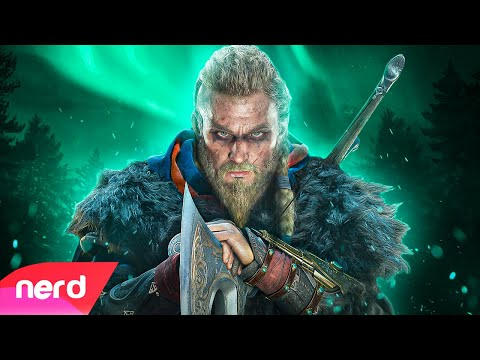 Assassin's Creed: Valhalla Song | Kings | by #NerdOut