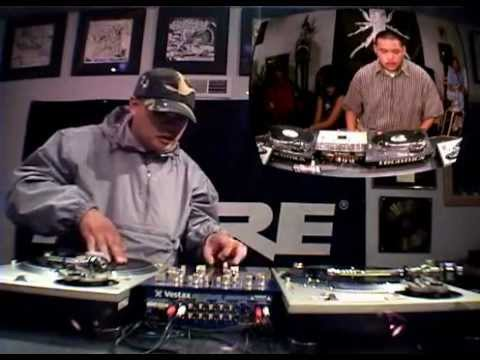 DJ QBert's Do-It-Yourself Scratch Vol. 2 - Gelo (Gelson)