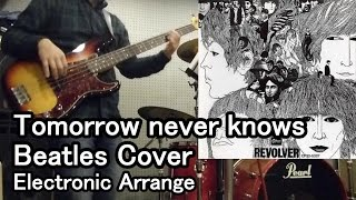 Watch Beatles Tomorrow Never Knows video