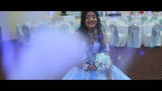 Keisha's Sweet 16 | Birthday Highlight