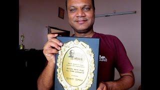 Asthamanam - CJ Rajkumar Cinematographer showreel by VELS University